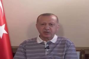 Θανατηφόρο αυτοάνοσο Ερντογάν: Μια ανάσα από τον θάνατο!