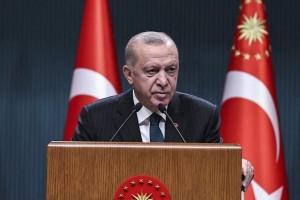 Σάλος στην Τουρκία: Σε τραγική κατάσταση η υγεία του Ταγίπ Ερντογάν!