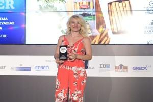Κρητών Άρτος: Βραβείο στα Super Market Awards 2021 για το επιτυχημένο επαναλανσάρισμα στα κριτσίνια σε Γεύση και Συσκευασία