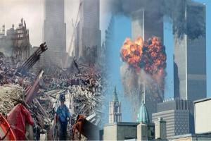 Η φωτογραφία της ημέρας: Η 20η επέτειος της 11ης Σεπτεμβρίου - Η ημέρα που άλλαξε τον κόσμο