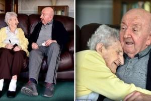 Μάνα 98 ετών μπήκε σε γηροκομείο για να φροντίζει τον 80χρονο γιο της!
