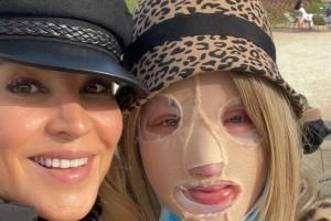 Επίθεση με βιτριόλι – Αννίτα Ναθαναήλ: «Θα μπορούσαν στη θέση της Ιωάννας να είναι οι κόρες μου»