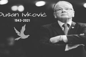 Τραγικό: Ο Ντούσαν Ίβκοβιτς πέθανε από τα... περιστέρια του!