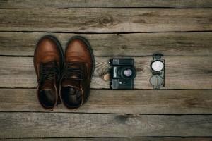 Άνδρας έβαλε κρυφή κάμερα στο παπούτσι για να βλέπει κάτω από τις φούστες των γυναικών!