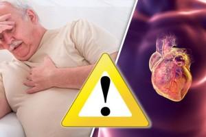 Ισχαιμική καρδιοπάθεια: Προσοχή σε αυτά τα συμπτώματα. Πιο ύπουλα απ' ότι φαντάζεστε