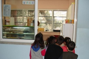Κυλικεία σχολείων: Πώς θα λειτουργούν - Τα 6 μέτρα για τον κορωνοϊό