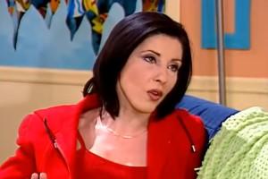 Θυμάστε τη δικηγόρο Έλλη Ρούσσου από το «Κωνσταντίνου και Ελένης»; Θα τρομάξετε να την αναγνωρίσετε σήμερα