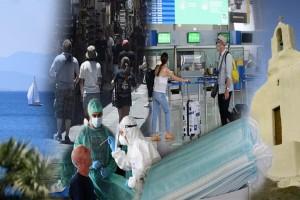 Κορωνοϊός: Έρχεται ανακοίνωση «έκπληξη» για την Αττική - Η εκτίμηση που ανατρέπει τα δεδομένα