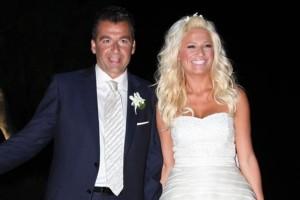 «Βόμβα» στη showbiz: Παντρεύονται Φαίη Σκορδά και Γιώργος Λιάγκας;