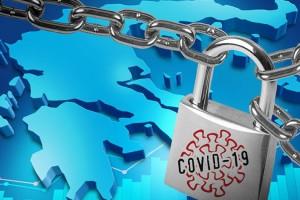 Κορωνοϊός: Μίνι lockdown για Καβάλα, Ημαθία, Πιερία και Πέλλα - Ποια μέτρα θα ισχύουν
