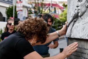 Μάγδα Φύσσα: «Δεν τελειώσαμε – Ο φασισμός είναι ακόμα εκεί έξω»