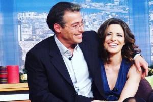 Νέος «γάμος» για Νίκο Μάνεση και Φαίη Μαυραγάνη!