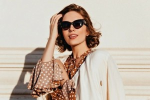 Isabel Marant: Θα ξετρελαθείτε με τη συλλογή γυαλιών φθινοπώρου/χειμώνα 2021