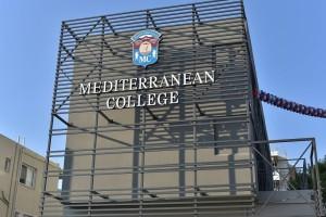 Mediterranean College: Λαμπερή η τελετή εγκαινίων του Glyfada Campus