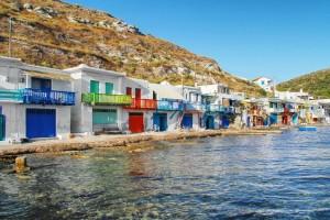 Conde Nast Τraveller: Ποια ελληνικά νησιά προτείνει για διακοπές τον Οκτώβριο