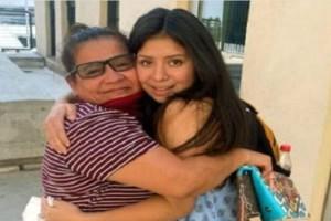 Μητέρα - κόρη: Βρεθήκαν 14 χρόνια μετά την απαγωγή της κόρης