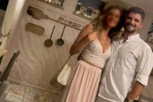 Κώστας Μοίρας: Αυτή είναι η ταυτότητα του άνδρα που σκότωσε τη 40χρονη Δώρα στη Ρόδο