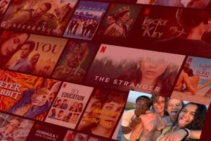 Netflix: 4+1 σειρές με τις περισσότερες προβολές παγκοσμίως