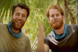 "Survivor: Τα ""έσπασαν"" Τζέιμς Καφετζής - Νίκος Μπάρτζης! Διαλύθηκε η φιλία τους"