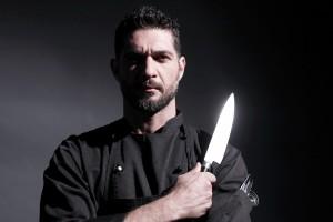 Δεν φαντάζεστε τι δουλειά έκανε ο Πάνος Ιωαννίδης πριν γίνει διάσημος σεφ