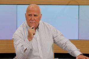 Σκέφτεται έντονα το «αντίο» ο Γιώργος Παπαδάκης!