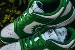 Σάλος με τα viral παπούτσια... ΜΠΑΣΟΚ - Τα φόρεσε μέχρι και ο Snik!