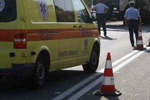 Σοκ στην Πάτρα: Αγωνιστικό αυτοκίνητο έπεσε πάνω σε παιδί - Τραυματίστηκε στο κεφάλι
