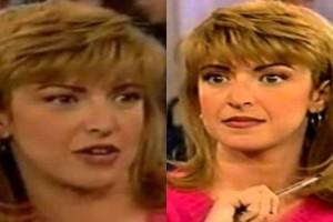 Θυμάστε την παρουσιάστρια των '90s Πόπη Χατζηδημητρίου; Δείτε πως είναι σήμερα, 30 χρόνια μετά!
