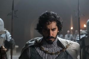 Οι ταινίες της εβδομάδας 9/9 - 15/09: «Ο Πράσινος Ιππότης» και «Ταξίδι στην Κριμαία»