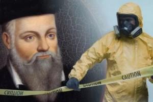 «Δεν θα σταματήσει μέχρι να εκδικηθεί με... θάνατο» - Προφητεία για τον κορωνοϊό από τον 15 αιώνα!