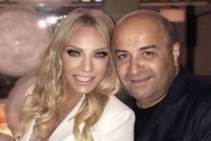 «Κόκκαλο» ο Μάρκος Σεφερλής: Τα είπε όλα για το διαζύγιο η Έλενα Τσαβαλιά!