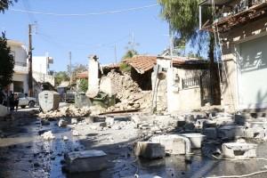 """Η φωτογραφία της ημέρας: Σεισμός """"διέλυσε"""" την Κρήτη!"""