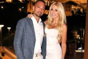 «Έσκασαν» τα ευχάριστα: Γάμος για την Κωνσταντίνα Σπυροπούλου!
