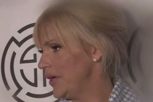 Η Σάσα Σταμάτη «δίκασε» την Κωνσταντίνα Σπυροπούλου: «Συγχωρώ αλλά δεν ξεχνώ»