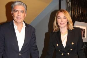 Δραματικές ώρες για την Τατιάνα Στεφανίδου και τον Νίκο Ευαγγελάτο