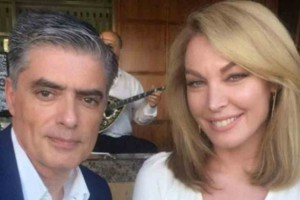 «Διαλυμένοι» Τατιάνα Στεφανίδου και Νίκος Ευαγγελάτος: Έμαθαν νωρίς το πρωί τα δυσάρεστα
