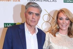Τρελά ερωτευμένοι Τατιάνα Στεφανίδου και Νίκος Ευαγγελάτος: Τους κοιτούσαν όλοι