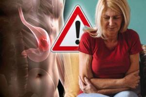 Καρκίνος στο στομάχι: Αν έχετε αυτά τα σημάδια τρέξτε αμέσως στον γιατρό!