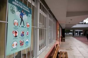 Σχολεία: Πρώτο «λουκέτο» σε τμήμα λόγω κρουσμάτων κορωνοϊού