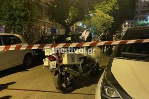 Τραγωδία στη Θεσσαλονίκη: «Μπούκαρε» στο εστιατόριο, πήρε μαχαίρι και τον σκότωσε!