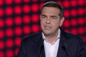 ΔΕΘ – Τσίπρας: «Ο Μητσοτάκης είναι το χάος - Εξαπάτησε τη μεσαία τάξη»