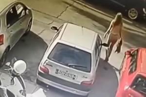 Επίθεση με βιτριόλι: Νέα μαρτυρία για τη μέρα της επίθεσης - «Μέχρι να βγούμε από το μαγαζί η Ιωάννα...»