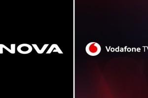 Εξέλιξη «βόμβα» με Vodafone και Nova: Επηρεάζονται πελάτες!