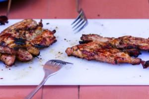 Προσοχή με το χοιρινό κρέας: Συνδέεται με καρκίνο και κίρρωση στο συκώτι