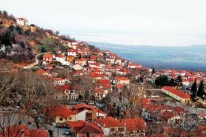 Το «μυστικό» χωριό των Σερρών σε μια περιοχή σπάνιας φυσικής ομορφιάς!