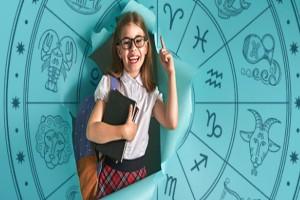 Ζώδια και σχολείο: Ποιο ζώδιο είναι ο πιο καλός ο μαθητής;