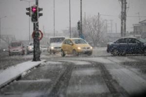"""""""Λευκά"""" Χριστούγεννα ΚΑΙ στην Αθήνα! Έρχεται """"βαρύς"""" χειμώνας με πολλά χιόνια στην Ελλάδα!"""