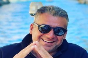 Γιώργος Λιάγκας: Έχασε 20 κιλά - Νέα ΦΩΤΟ που σοκάρει!