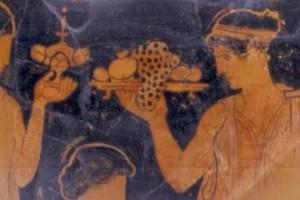 5+1 τροφές που έτρωγαν οι Αρχαίοι Έλληνες - Αυτά ήταν τα αγαπημένα τους φαγητά