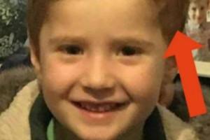 Δημοσίευσε αυτή τη φωτογραφία του 3χρονου γιου της και δέχθηκε αρνητικά σχόλια - Με το λόγο θα παγώσετε